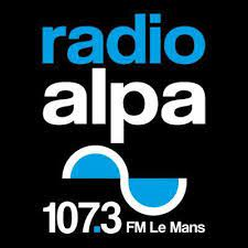 Logo Radio ALpa